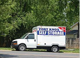 Fort Knox Self Storage - Leesburg 755 Gateway Dr SE Leesburg, VA - Photo 5