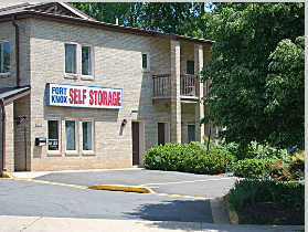Fort Knox Self Storage - Falls Church 2933 Telestar Ct Falls Church, VA - Photo 0