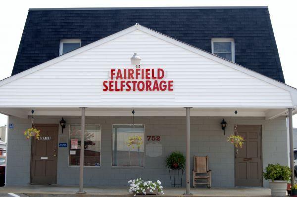 Fairfield Self Storage752 Lord Dunmore Dr Virginia Beach Va Photo 0
