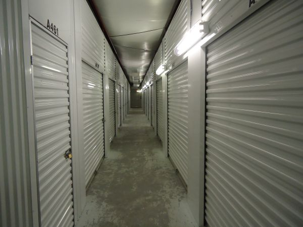 Fort Knox Self Storage - Lady Lake 13634 US-441 Lady Lake, FL - Photo 2