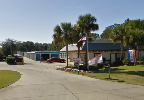 Fort Knox Self Storage - Lady Lake 13634 US-441 Lady Lake, FL - Photo 0