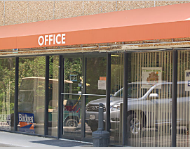 Fort Knox Self Storage - Frederick 5106 Us-40 Alt Frederick, MD - Photo 1