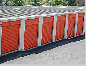 Fort Knox Self Storage - Frederick 5106 Us-40 Alt Frederick, MD - Photo 4