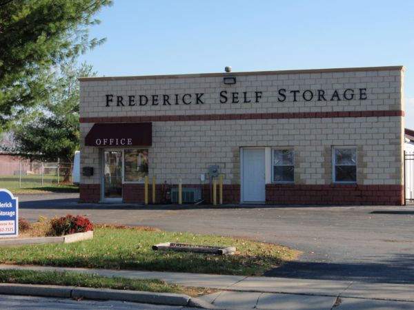 Attractive Photo Of Frederick Self Storage