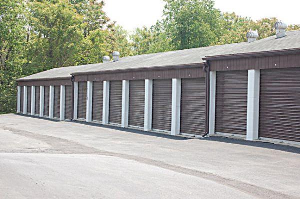 Frederick Self Storage 120 Monroe Ave Frederick, MD - Photo 4