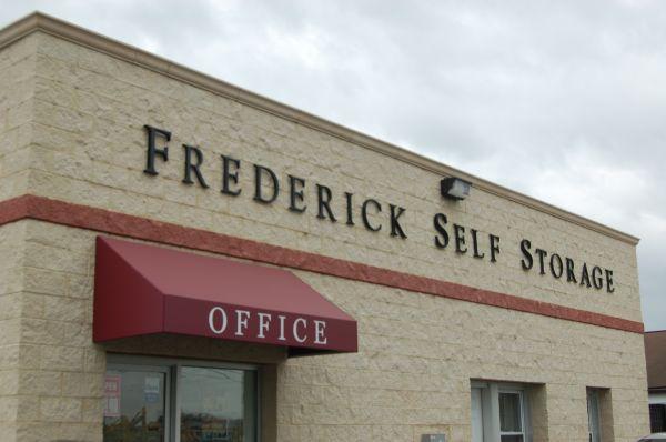 Frederick Self Storage 120 Monroe Ave Frederick, MD - Photo 6