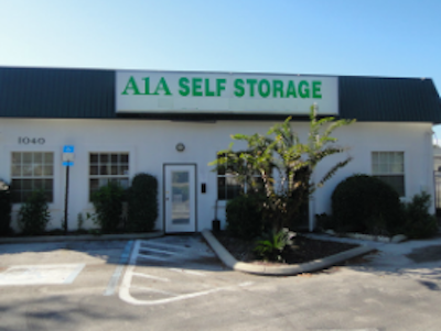 A1A Self Storage 1040 Sr-a1a N Ponte Vedra Beach, FL - Photo 1