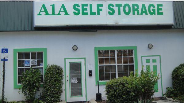 A1A Self Storage 1040 Sr-a1a N Ponte Vedra Beach, FL - Photo 0