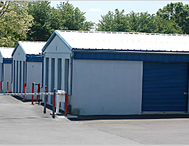 Fort Knox Self Storage - Columbia 9597 Berger Rd Columbia, MD - Photo 1