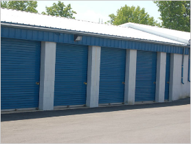 Fort Knox Self Storage - Columbia 9597 Berger Rd Columbia, MD - Photo 2