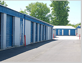 Fort Knox Self Storage - Columbia 9597 Berger Rd Columbia, MD - Photo 3