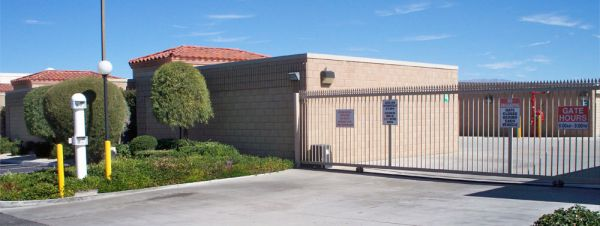 ... Cathedral Village Self Storage32500 Date Palm Dr   Cathedral City, CA    Photo 1 ...