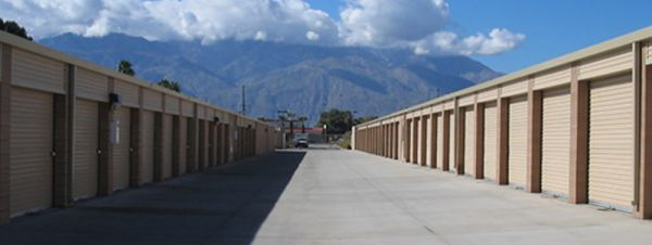 Cathedral Village Self Storage 32500 Date Palm Dr Cathedral City, CA - Photo 2