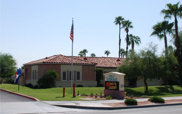 Cathedral Village Self Storage 32500 Date Palm Dr Cathedral City, CA - Photo 0