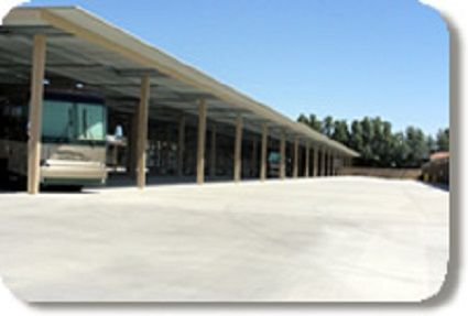 Cathedral Village Self Storage 32500 Date Palm Dr Cathedral City, CA - Photo 6