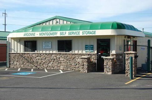 Argonne Montgomery Storage 8915 E Montgomery Ave Spokane, WA - Photo 0