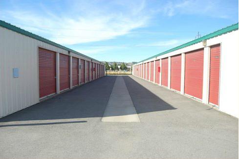 Argonne Montgomery Storage 8915 E Montgomery Ave Spokane, WA - Photo 3