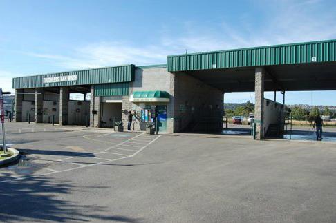 Argonne Montgomery Storage 8915 E Montgomery Ave Spokane, WA - Photo 5