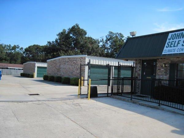 Johnston St. Self Storage 4605 Johnston St Lafayette, LA - Photo 2