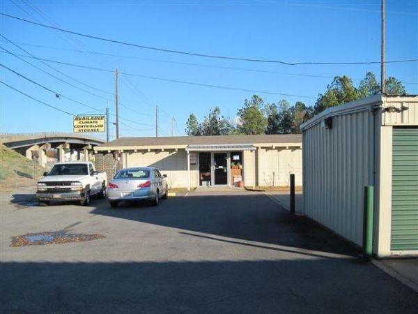 West 28th Ave. Self Storage 3400 W 28th Ave Pine Bluff, AR - Photo 0