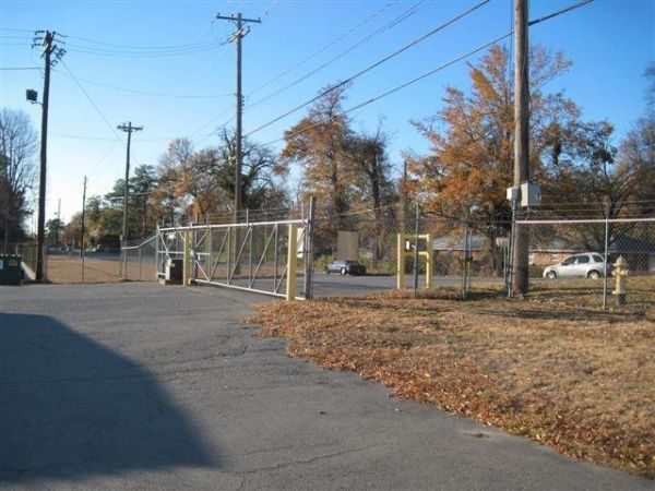 Self Storage3400 W 28th Ave   Pine Bluff, AR   Photo ...