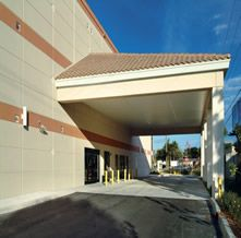 Safeguard Self Storage - Pompano Beach 2571 North Federal Highway Pompano Beach, FL - Photo 1