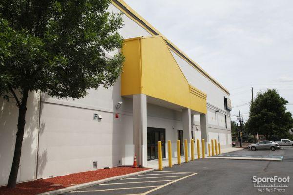 Safeguard Self Storage - Mountainside 1096 U.s. 22 Mountainside, NJ - Photo 2