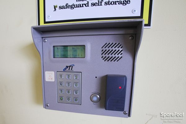 Safeguard Self Storage - Elizabeth 140 Spring Street Elizabeth, NJ - Photo 11