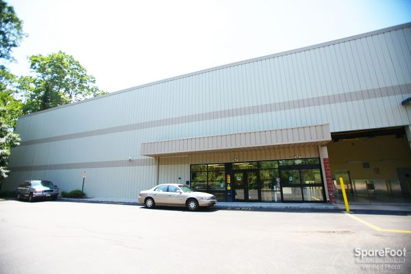 Safeguard Self Storage - Holmdel 2152 State Route 35 Holmdel Township, NJ - Photo 2