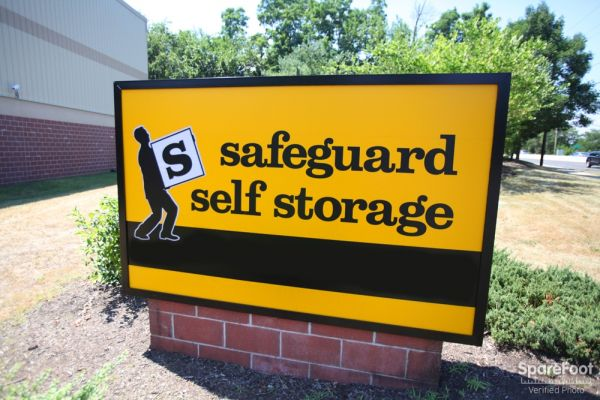 Safeguard Self Storage - Holmdel 2152 State Route 35 Holmdel Township, NJ - Photo 14