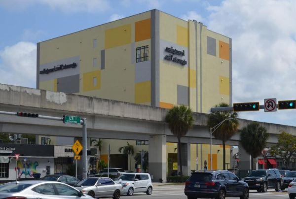 Safeguard Self Storage - Miami - Coconut Grove 2650 Southwest 28th Lane Miami, FL - Photo 0