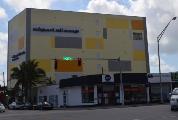 Safeguard Self Storage - Miami - Coconut Grove 2650 Southwest 28th Lane Miami, FL - Photo 11