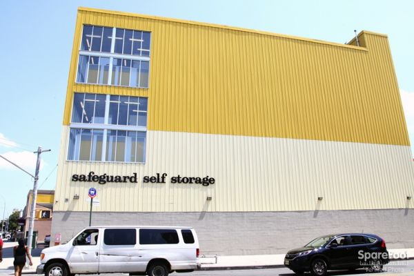 Safeguard Self Storage - Crown Heights 1206 East New York Avenue Brooklyn, NY - Photo 0