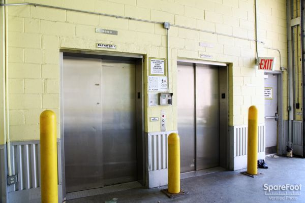 Safeguard Self Storage - Crown Heights 1206 East New York Avenue Brooklyn, NY - Photo 5