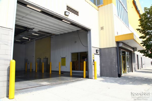 Safeguard Self Storage - Jamaica 156-1 Liberty Avenue Jamaica, NY - Photo 2