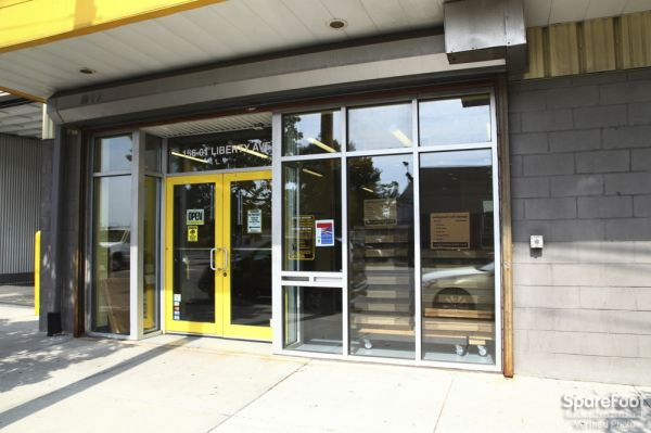 Safeguard Self Storage - Jamaica 156-1 Liberty Avenue Jamaica, NY - Photo 3