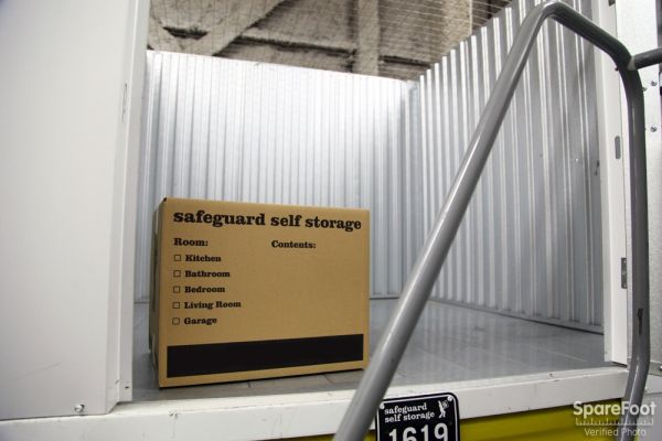 Safeguard Self Storage - Jamaica 156-1 Liberty Avenue Jamaica, NY - Photo 15
