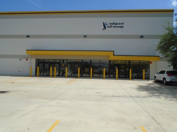 Safeguard Self Storage - Metairie - Kenner 6400 Riverside Drive Metairie, LA - Photo 1