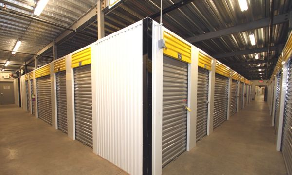 Safeguard Self Storage - Metairie - Kenner 6400 Riverside Drive Metairie, LA - Photo 8