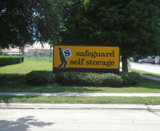 Safeguard Self Storage - Metairie - Kenner 6400 Riverside Drive Metairie, LA - Photo 12