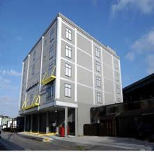 Safeguard Self Storage - New Orleans 919 Erato Street New Orleans, LA - Photo 2