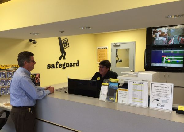 Safeguard Self Storage - New Orleans 919 Erato Street New Orleans, LA - Photo 11
