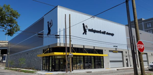 Safeguard Self Storage - New Orleans 919 Erato Street New Orleans, LA - Photo 12