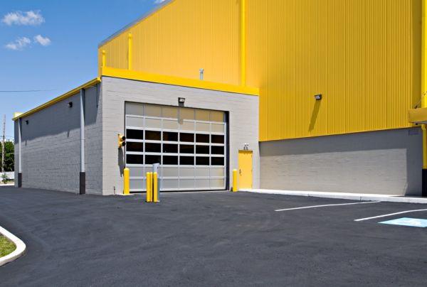 Safeguard Self Storage - Philadelphia - Frankford 3300 Frankford Avenue Philadelphia, PA - Photo 2