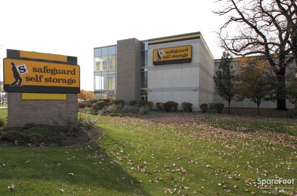 Safeguard Self Storage - Arlington Hts - Algonquin Road 523 West Algonquin Road Arlington Heights, IL - Photo 0