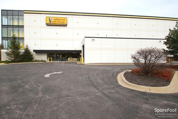 Safeguard Self Storage - Palatine 1136 East Northwest Highway Palatine, IL - Photo 0