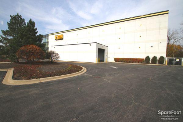 Safeguard Self Storage - Palatine 1136 East Northwest Highway Palatine, IL - Photo 1