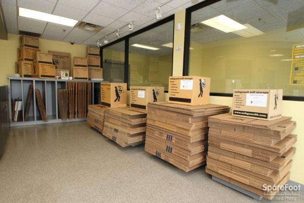 Safeguard Self Storage - Palatine 1136 East Northwest Highway Palatine, IL - Photo 10