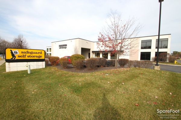 Safeguard Self Storage - Lombard 638 East Saint Charles Road Lombard, IL - Photo 0