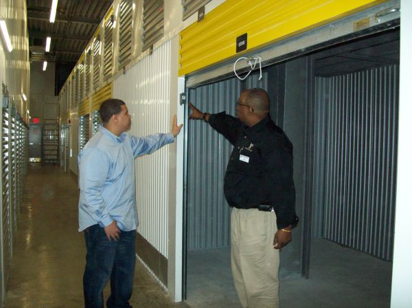 Safeguard Self Storage - Lyons 4310 1st Avenue Lyons, IL - Photo 12
